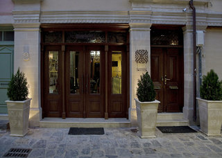 Hotel Antica Dimora Suites Außenaufnahme