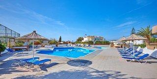 Hotel Klio Apart Hotel Pool