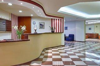 Hotel Klio Apart Hotel Lounge/Empfang