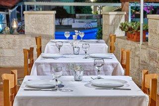 Hotel Klio Apart Hotel Restaurant