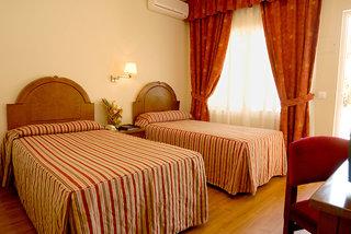 Hotel Dunas Puerto Wohnbeispiel