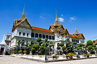 Hotel Bangkok Cha Da Sehenswürdigkeiten