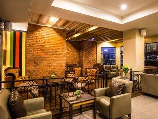 Hotel Bangkok Cha Da Bar