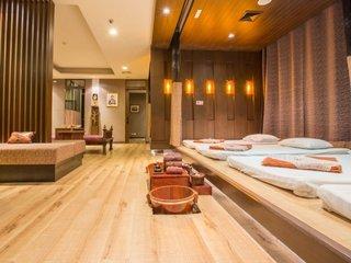 Hotel Bangkok Cha Da Wellness