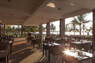 Hotel Amaya Beach Resort & Spa Passikudah Terasse