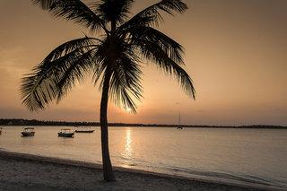 Hotel Amaya Beach Resort & Spa Passikudah Strand