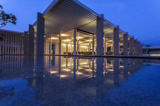 Hotel Amaya Beach Resort & Spa Passikudah Außenaufnahme