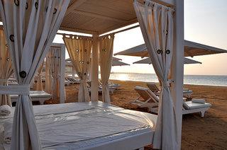 Hotel SUNRISE Grand Select Romance Resort Sahl Hasheesh - Erw. Strand