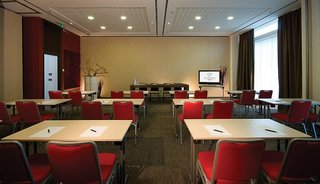Hotel Doubletree by Hilton Milan Konferenzraum