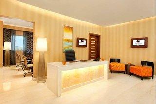 Hotel Doubletree by Hilton Ras Al Khaimah Wellness