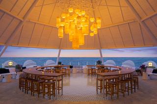 Hotel Paloma Foresta Resort & Spa Bar