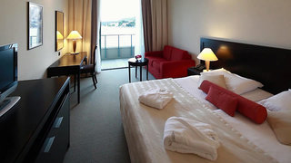 Hotel Admiral Grand Wohnbeispiel