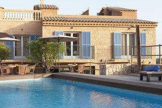 Hotel Es Corte Vell - Erwachsenenhotel Pool