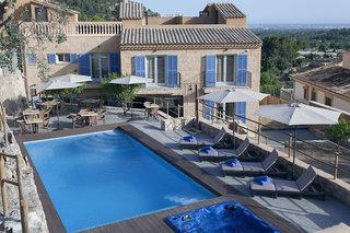 Hotel Es Corte Vell - Erwachsenenhotel Außenaufnahme