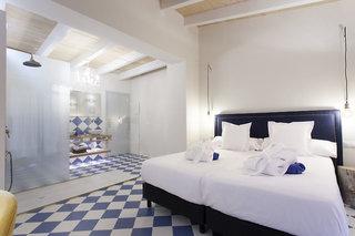 Hotel Es Corte Vell - Erwachsenenhotel Wohnbeispiel