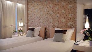 Hotel Amfora Grand Beach Resort Wohnbeispiel