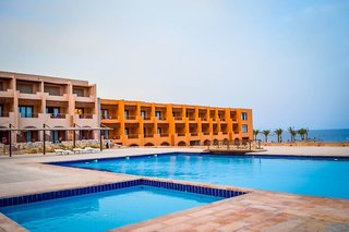Hotel VIVA BLUE Resort & Diving Sports - Erwachsenenhotel Pool