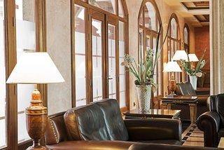Hotel Elba Palace Golf & Vital Hotel Lounge/Empfang