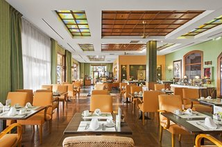 Hotel Elba Palace Golf & Vital Hotel Restaurant