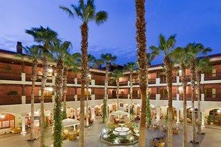 Hotel Elba Palace Golf & Vital Hotel Terasse