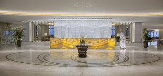 Hotel Akra Hotel Lounge/Empfang