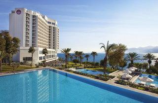 Hotel Akra Hotel Pool