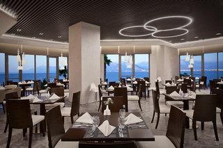 Hotel Akra Hotel Restaurant