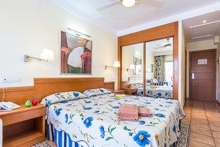 Hotel Coral Cotillo Beach Wohnbeispiel