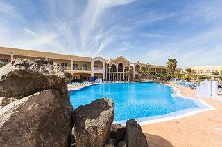 Hotel Coral Cotillo Beach Außenaufnahme