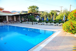 Hotel Argiro Village Pool