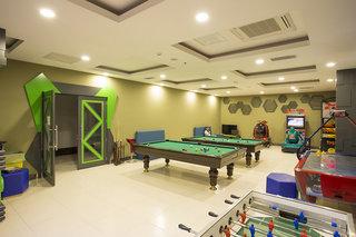 Hotel Calido Maris Hotel Sport und Freizeit