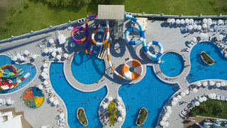 Hotel Calido Maris Hotel Pool