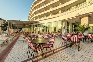 Hotel Festa Panorama Terasse