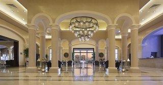 Hotel Jaz Aquamarine Resort Lounge/Empfang