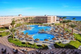 Hotel Beach Albatros Resort Außenaufnahme
