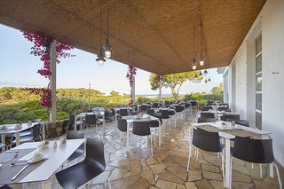 Hotel Prinsotel La Caleta Restaurant
