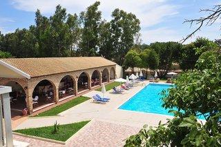 Hotel Amalia Hotel Dassia - Erwachsenenhotel Außenaufnahme