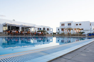 Hotel Bouradanis Village Hotel Pool