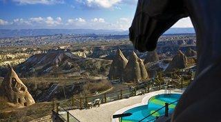 Hotel Cappadocia Cave Resort & Spa Pool