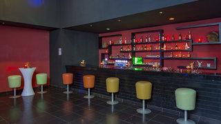 Hotel Royal Dragon Bar