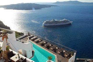 Hotel Athina Luxury Suites Strand