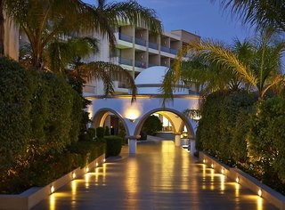 Hotel SENTIDO Ixian Grand - Erwachsenenhotel Außenaufnahme
