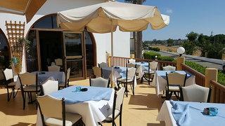 Hotel Cosmelenia Hotel Apartments Restaurant