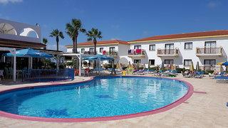 Hotel Cosmelenia Hotel Apartments Pool