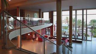 Hotel Iberostar Playa Gaviotas Park Lounge/Empfang