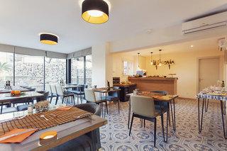 Hotel Es Corte Vell - Erwachsenenhotel Restaurant