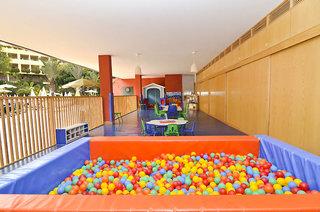Hotel Best Jacaranda Kinder