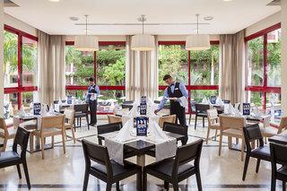 Hotel Best Jacaranda Restaurant