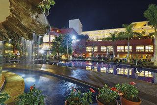 Hotel Best Jacaranda Pool