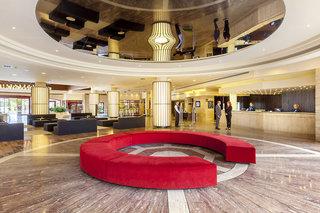 Hotel Best Jacaranda Lounge/Empfang